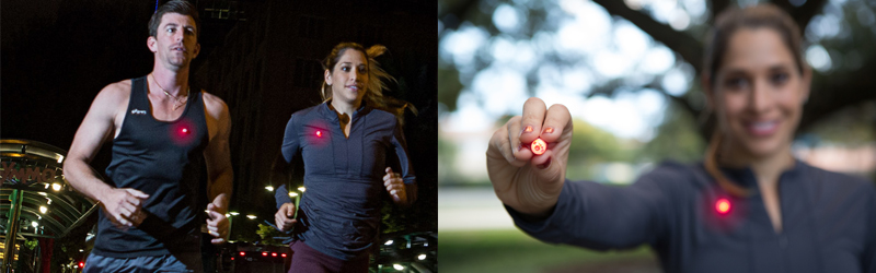 how to get motivated to run in the dark