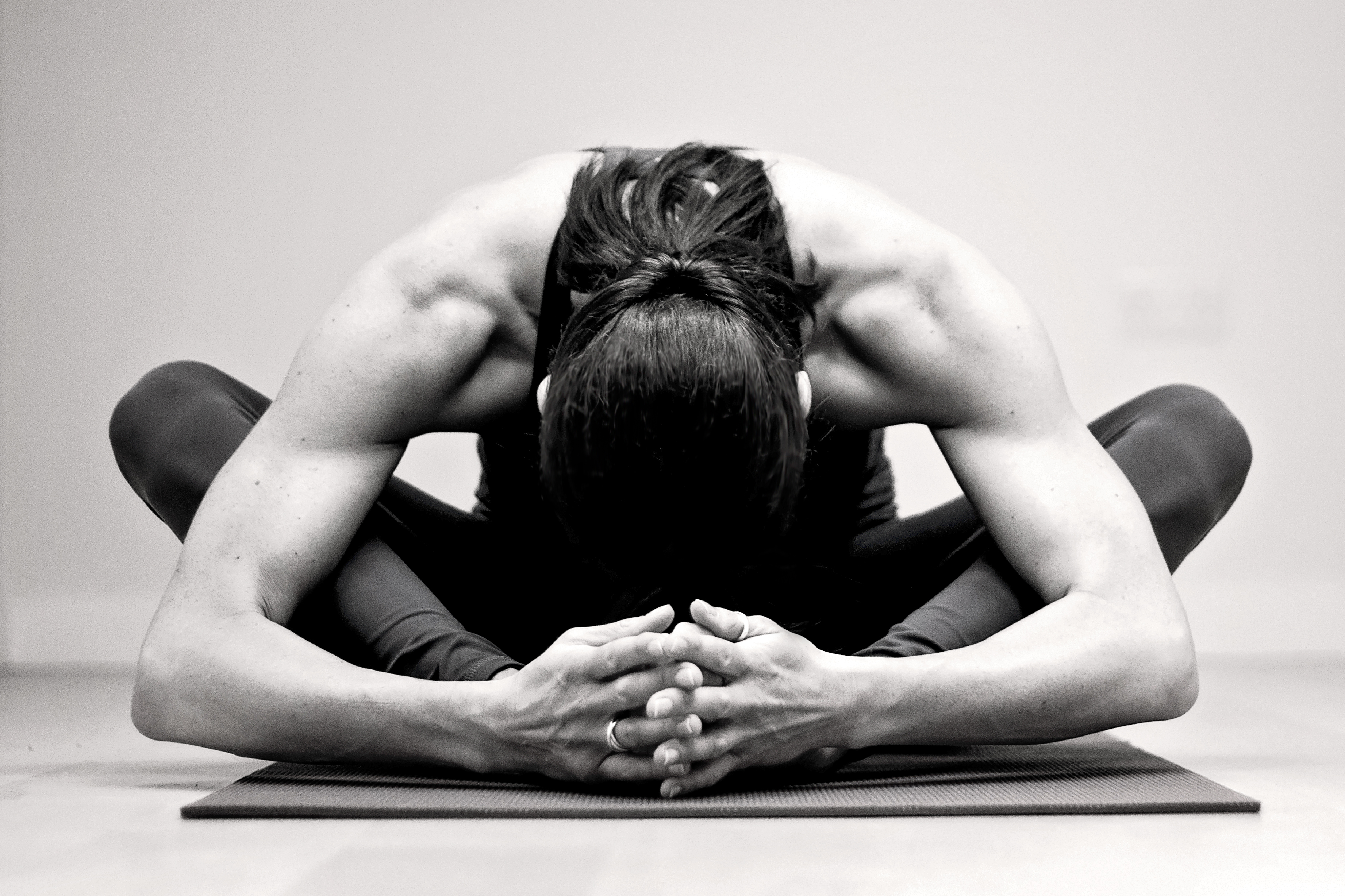 Yin Yoga for Runners - Flat-Out Events