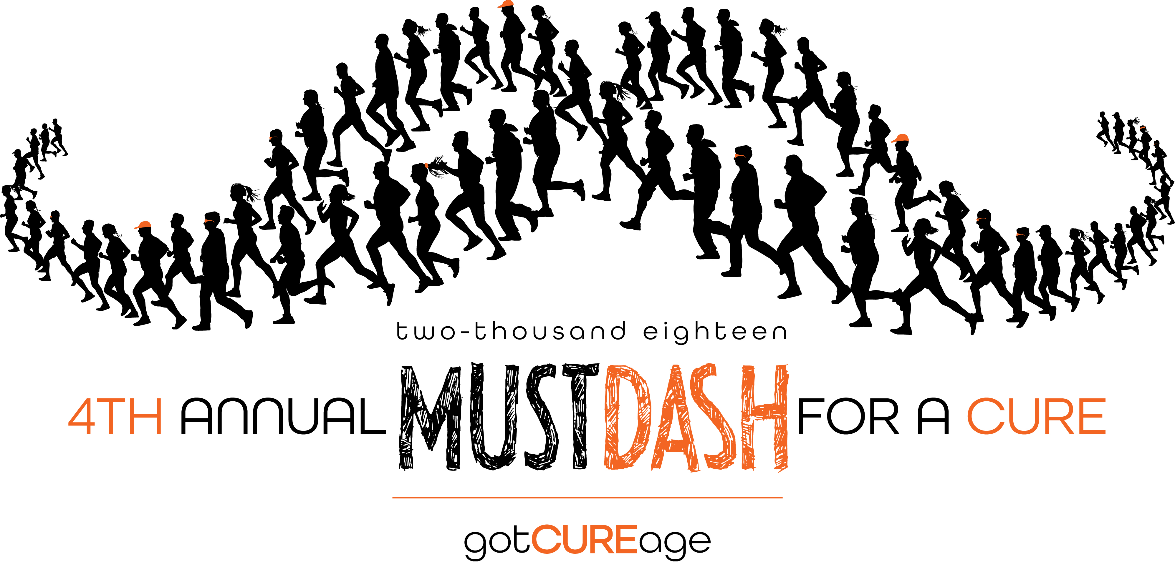 Must Dash for a Cure 5K